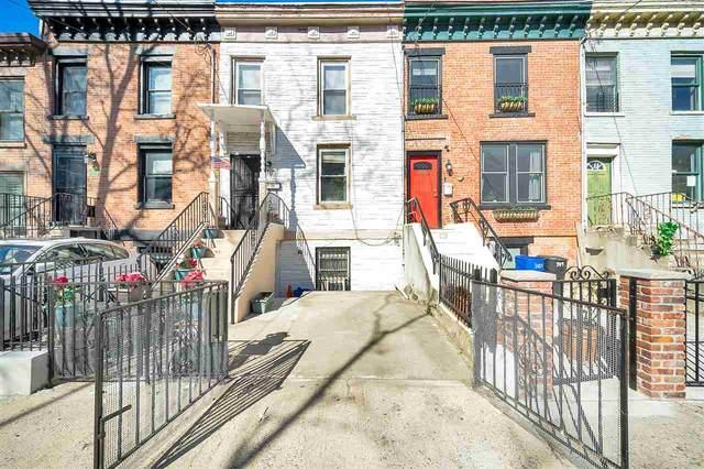306 4TH ST, Jc, Downtown, NJ 07302 (MLS #210005417) :: Kiliszek Real Estate Experts
