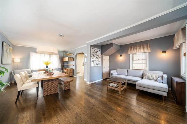 233 Hancock Ave, Jc, Heights, NJ 07307 (MLS #210005450) :: Kiliszek Real Estate Experts