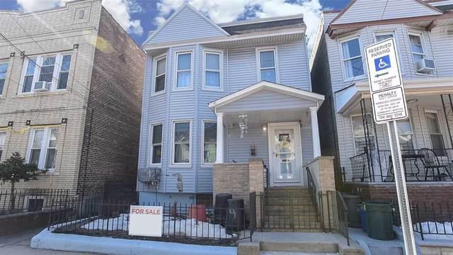 61 Clarke Ave, Jc, West Bergen, NJ 07304 (MLS #210005453) :: Kiliszek Real Estate Experts