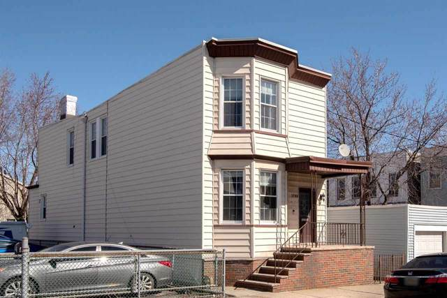 1708 46TH ST, North Bergen, NJ 07047 (MLS #210005470) :: Team Francesco/Christie's International Real Estate