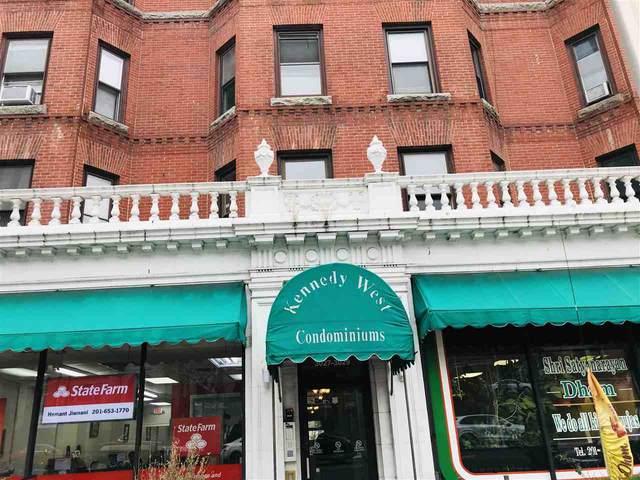 3027 Kennedy Blvd #53, Jc, Journal Square, NJ 07306 (MLS #210005474) :: Team Francesco/Christie's International Real Estate