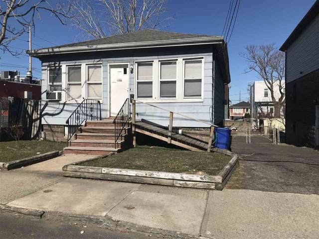 1706 77TH ST, North Bergen, NJ 07047 (MLS #210005476) :: Team Francesco/Christie's International Real Estate