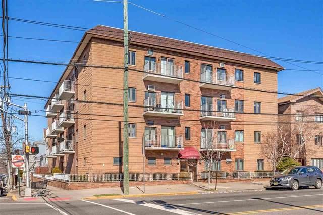 647-653 Kennedy Blvd, Bayonne, NJ 07002 (MLS #210005496) :: Team Francesco/Christie's International Real Estate