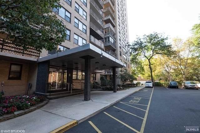 201 St Pauls Ave 9P, Jc, Journal Square, NJ 07306 (MLS #210005567) :: The Danielle Fleming Real Estate Team
