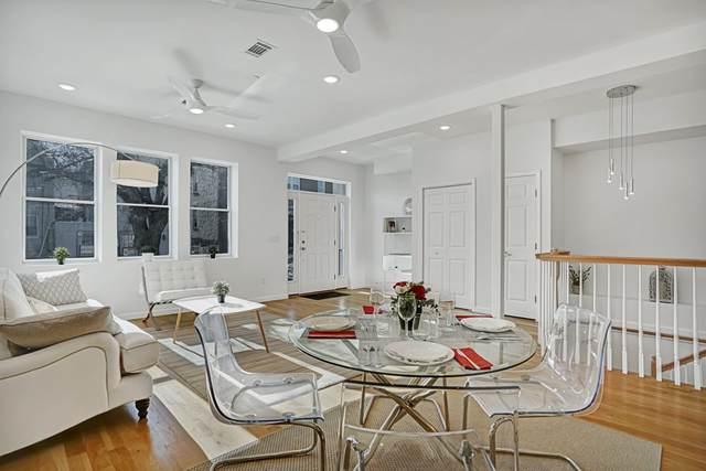 936 Pavonia Ave 1B, Jc, Journal Square, NJ 07306 (MLS #210006158) :: Provident Legacy Real Estate Services, LLC