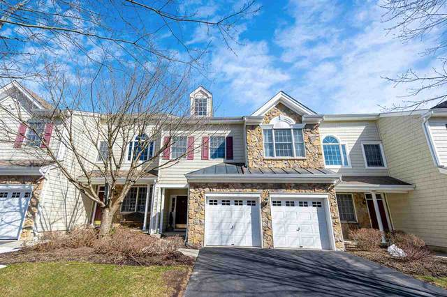 47 Pine Lake Terrace, River Vale, NJ 07675 (MLS #210006451) :: The Danielle Fleming Real Estate Team