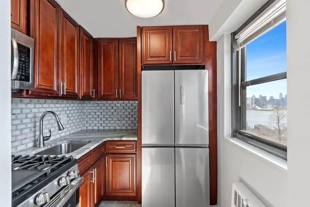 6515 Blvd East 4P, West New York, NJ 07093 (MLS #210006548) :: The Danielle Fleming Real Estate Team