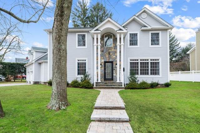 57 Cresskill Ave, Cresskill, NJ 07626 (MLS #210006606) :: The Trompeter Group