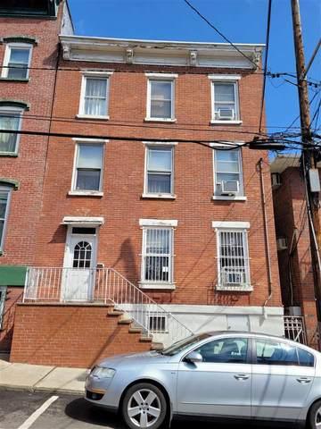 22 68TH ST, Guttenberg, NJ 07093 (MLS #210007226) :: Team Francesco/Christie's International Real Estate