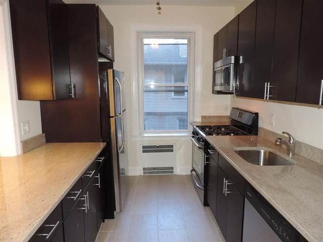 340 Fairmount Ave #206, Jc, Journal Square, NJ 07306 (MLS #210007255) :: Provident Legacy Real Estate Services, LLC