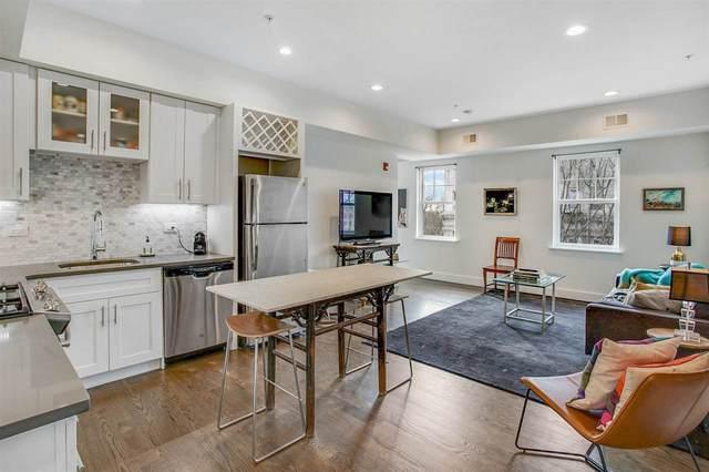 126 Delaware Ave #14, Jc, Journal Square, NJ 07306 (MLS #210007270) :: Provident Legacy Real Estate Services, LLC