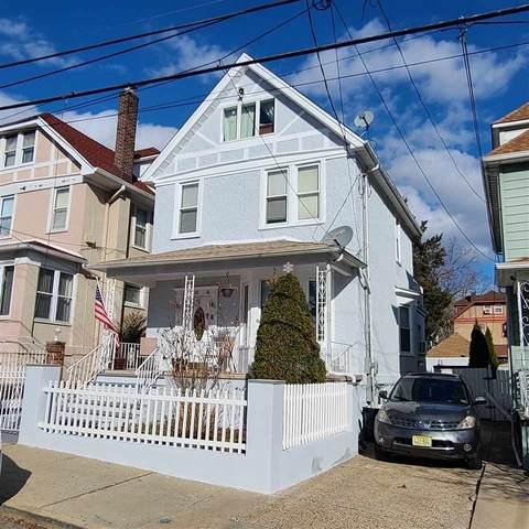 328 77TH ST, North Bergen, NJ 07047 (MLS #210007445) :: Provident Legacy Real Estate Services, LLC