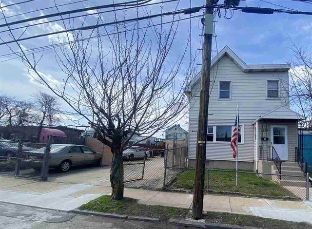 1239 West Side Ave, Jc, Journal Square, NJ 07306 (MLS #210007465) :: Provident Legacy Real Estate Services, LLC