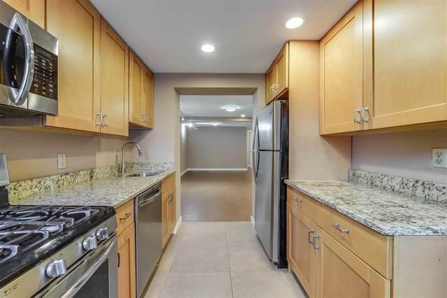 138 Garden St #1, Hoboken, NJ 07030 (MLS #210007539) :: Provident Legacy Real Estate Services, LLC