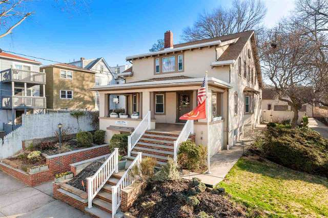 122-126 West 32Nd St, Bayonne, NJ 07002 (MLS #210007621) :: Provident Legacy Real Estate Services, LLC