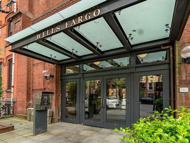 299 Pavonia Ave 2-10, Jc, Downtown, NJ 07302 (MLS #210007728) :: Hudson Dwellings