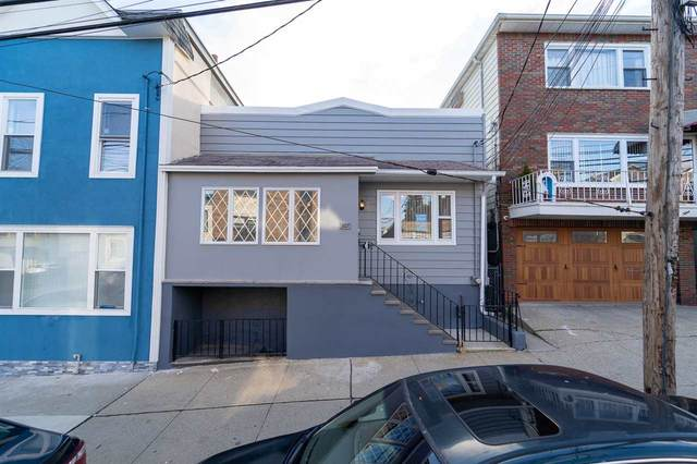 307 71ST ST, Guttenberg, NJ 07093 (MLS #210007906) :: Team Francesco/Christie's International Real Estate