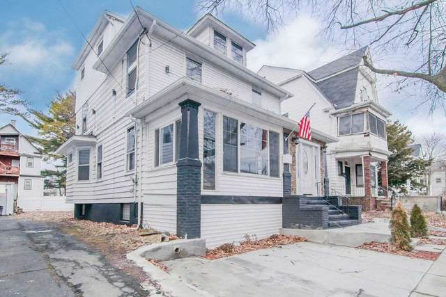 55 Plymouth St, Newark, NJ 07106 (MLS #210007985) :: Provident Legacy Real Estate Services, LLC