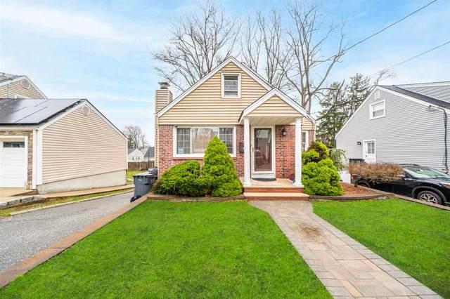135 Harrington St, Bergenfield, NJ 07621 (MLS #210008048) :: Hudson Dwellings
