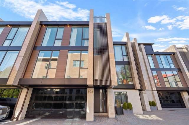 5 Washington Pl, Cliffside Park, NJ 07410 (MLS #210008096) :: Provident Legacy Real Estate Services, LLC