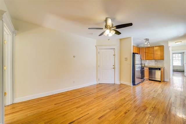 345 7TH ST 1L, Jc, Downtown, NJ 07302 (MLS #210008108) :: RE/MAX Select