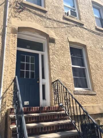 106 6TH ST #2, Hoboken, NJ 07030 (MLS #210008134) :: RE/MAX Select