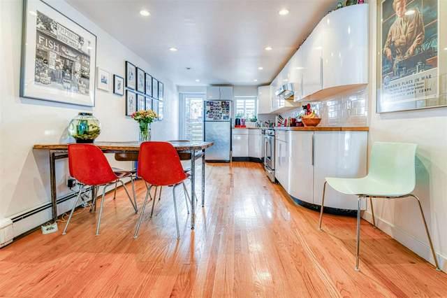 28 Willow Terrace, Hoboken, NJ 07030 (MLS #210008168) :: RE/MAX Select