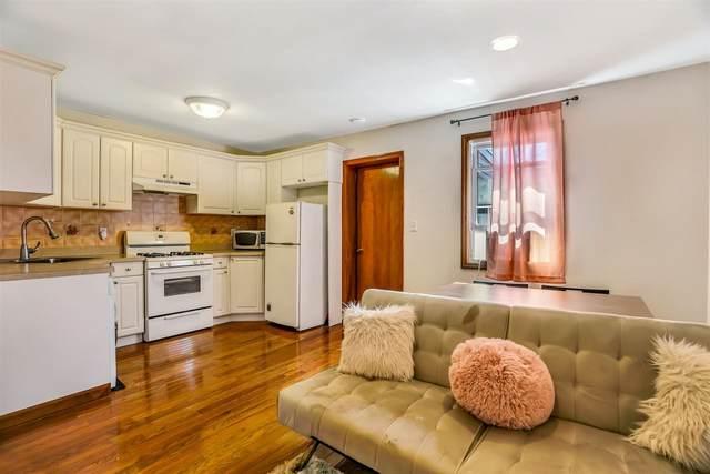 720 Blvd East 3E, Weehawken, NJ 07086 (MLS #210008236) :: The Danielle Fleming Real Estate Team