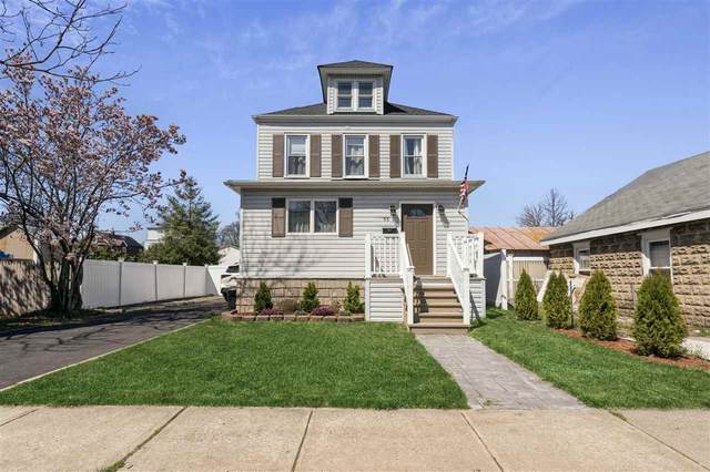 55 Charles St, Roselle Park, NJ 07204 (MLS #210008310) :: Provident Legacy Real Estate Services, LLC