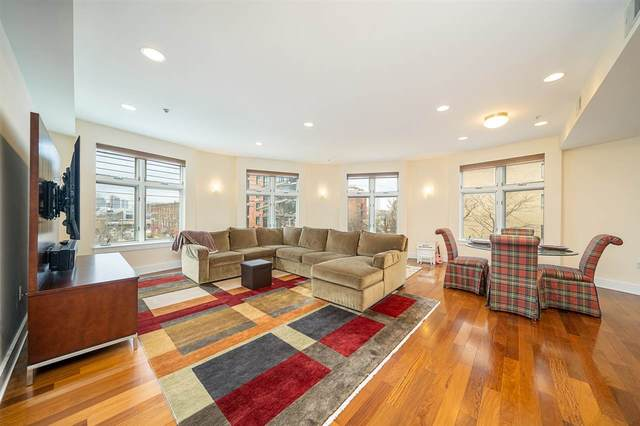 89 Willow Ave #401, Hoboken, NJ 07030 (MLS #210008327) :: RE/MAX Select