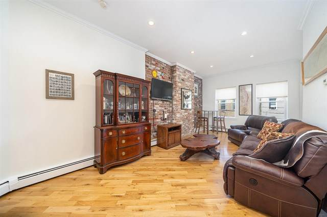 510 Palisade Ave 3R, Jc, Heights, NJ 07307 (MLS #210008340) :: The Dekanski Home Selling Team