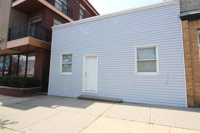 261 Broadway, Bayonne, NJ 07002 (MLS #210008341) :: The Trompeter Group