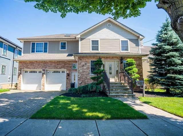 70 Prospect St, Nutley, NJ 07110 (MLS #210008407) :: Hudson Dwellings