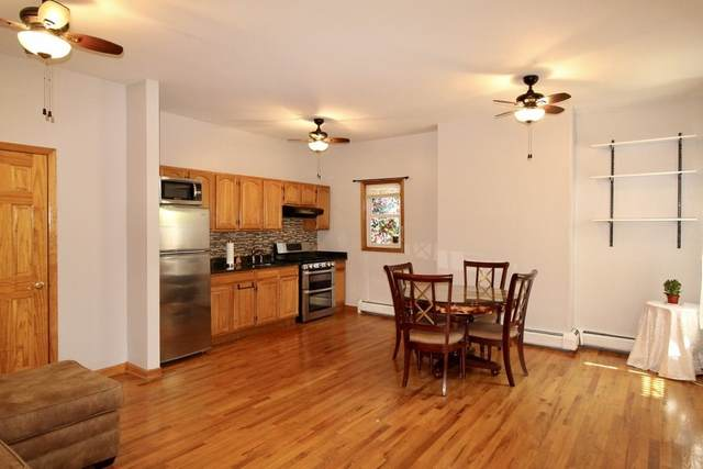 348 Palisade Ave #102, Jc, Heights, NJ 07307 (MLS #210008419) :: The Danielle Fleming Real Estate Team