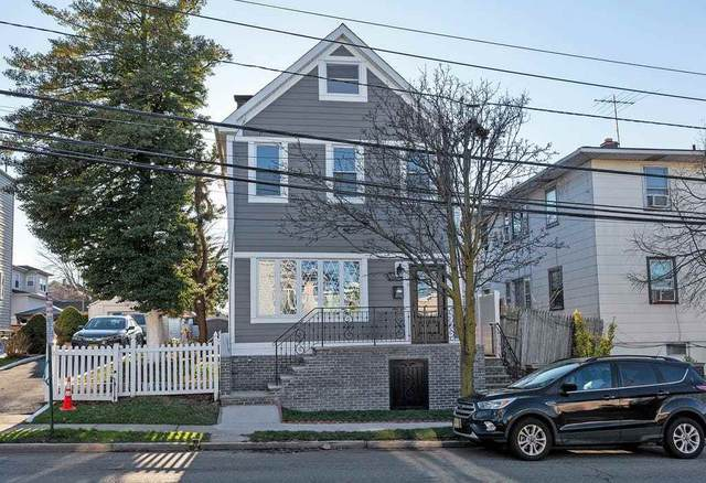 351 Centre Ave, Secaucus, NJ 07094 (MLS #210008439) :: Hudson Dwellings