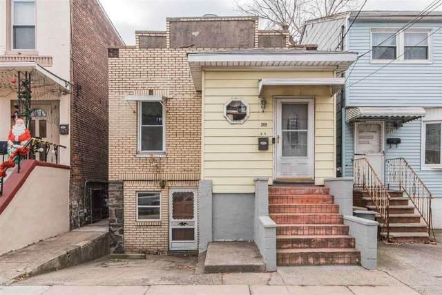 269 Boyd Ave, Jc, West Bergen, NJ 07304 (MLS #210008492) :: Hudson Dwellings