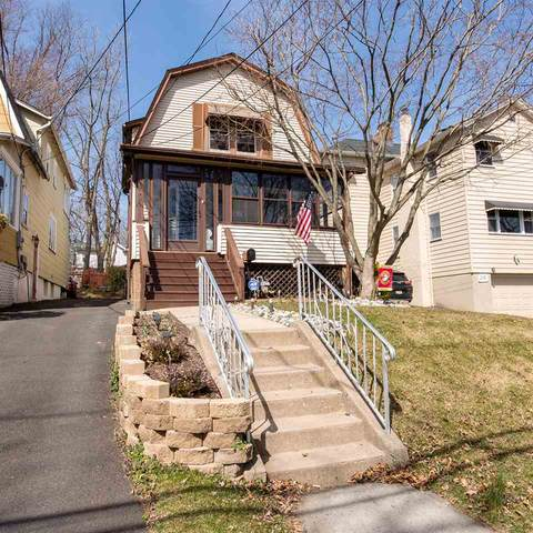 292 Orient Way, Rutherford, NJ 07070 (MLS #210008514) :: Provident Legacy Real Estate Services, LLC