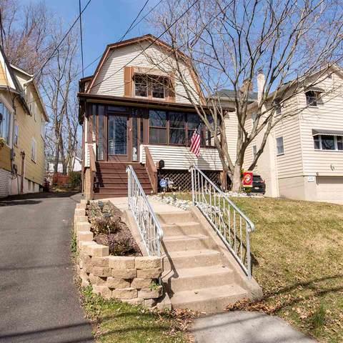 292 Orient Way, Rutherford, NJ 07070 (MLS #210008514) :: Hudson Dwellings