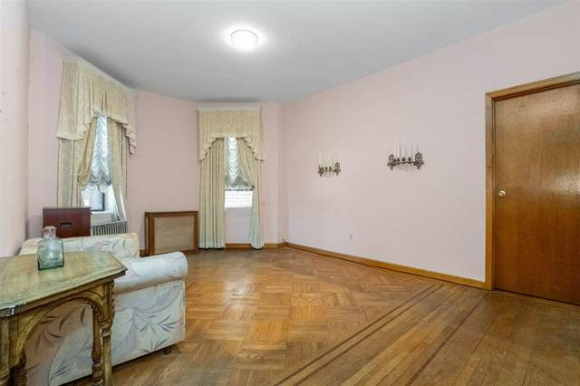 6114 Highland Pl 2C, West New York, NJ 07093 (MLS #210008515) :: Hudson Dwellings