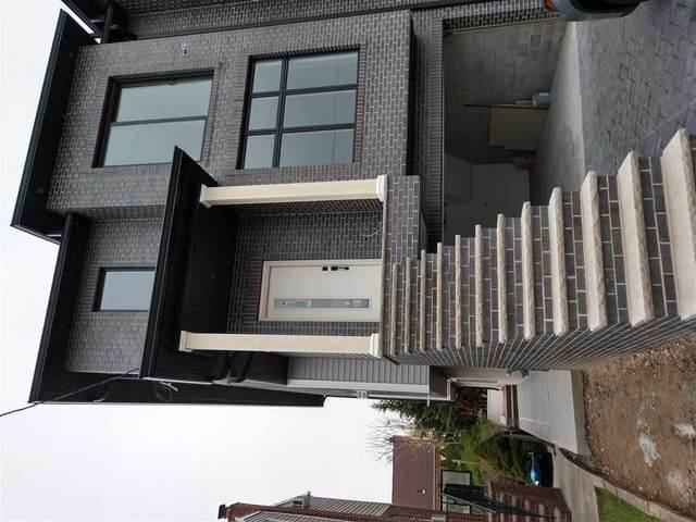 192 A 9TH ST, Fairview, NJ 07022 (MLS #210008527) :: Hudson Dwellings