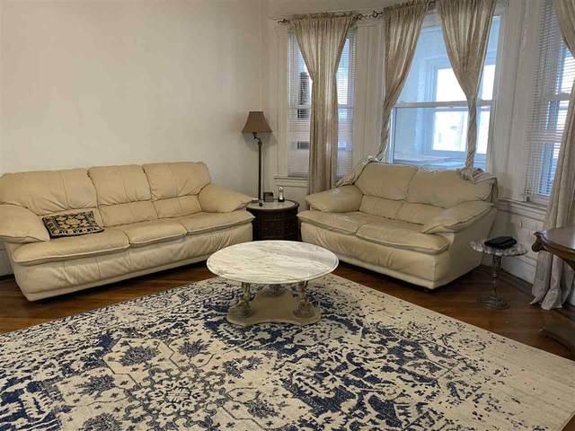 163 Jewett Ave House, Jc, Journal Square, NJ 07304 (MLS #210008548) :: Team Braconi | Christie's International Real Estate | Northern New Jersey