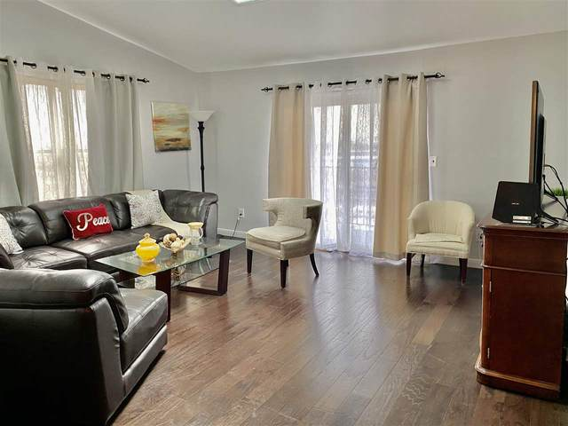 6405 Liberty Ave 5J, North Bergen, NJ 07047 (MLS #210008549) :: Team Braconi | Christie's International Real Estate | Northern New Jersey