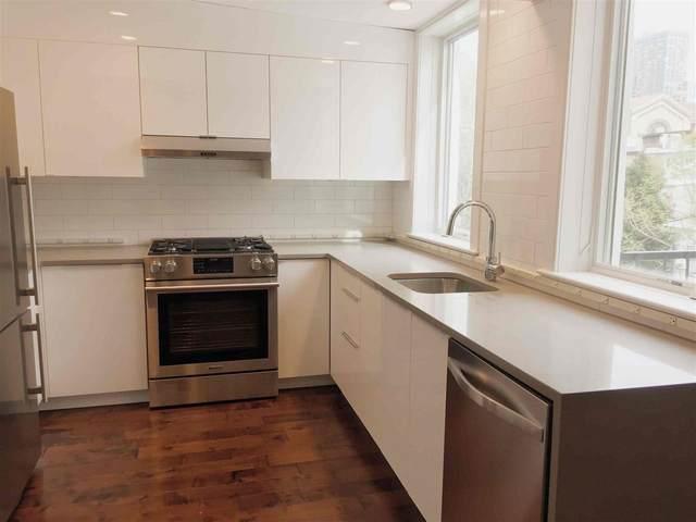 249 4TH ST #2, Jc, Downtown, NJ 07302 (MLS #210008551) :: Team Braconi | Christie's International Real Estate | Northern New Jersey