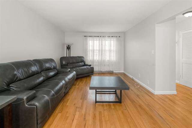 1400 70TH ST #18, North Bergen, NJ 07047 (MLS #210008606) :: The Trompeter Group