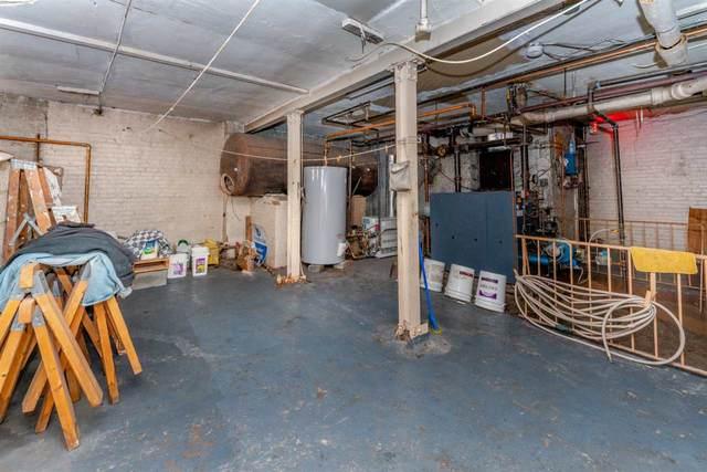 179 Manhattan Ave 1 ( BF), Jc, Heights, NJ 07307 (MLS #210008634) :: The Dekanski Home Selling Team