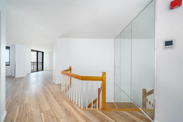 1506 Harmon Cove Tower, Secaucus, NJ 07094 (MLS #210008636) :: The Dekanski Home Selling Team