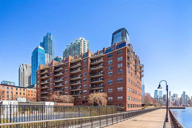 1 Greene St #310, Jc, Downtown, NJ 07302 (MLS #210008645) :: The Dekanski Home Selling Team