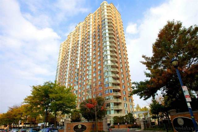 20 2ND ST #207, Jc, Downtown, NJ 07302 (MLS #210008653) :: The Danielle Fleming Real Estate Team