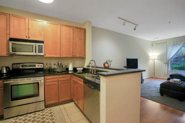 24 Avenue At Port Imperial #129, West New York, NJ 07093 (MLS #210008682) :: RE/MAX Select