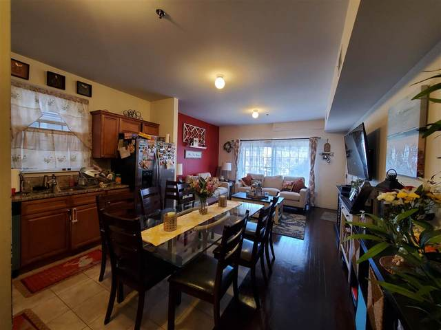 178 West 54Th St #2, Bayonne, NJ 07002 (MLS #210008798) :: Provident Legacy Real Estate Services, LLC